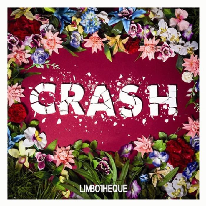 Crash (2014) cover art