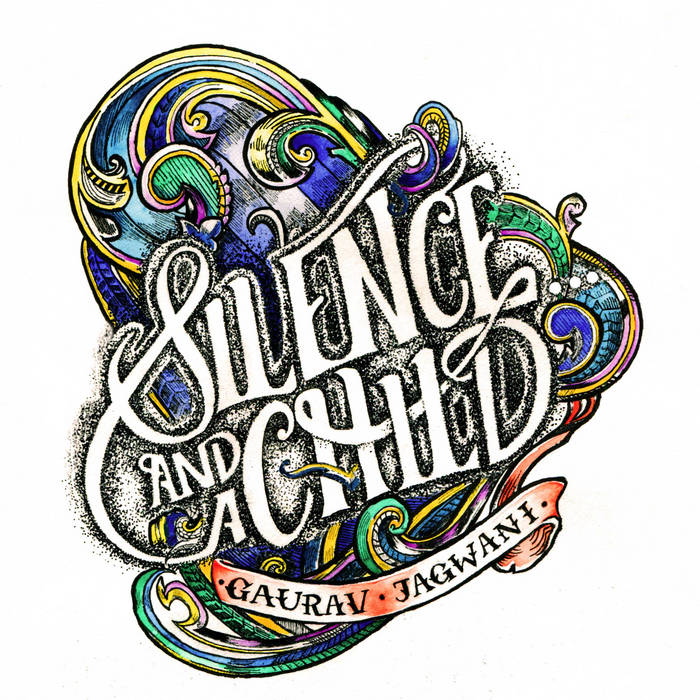 Silence... And A Child cover art