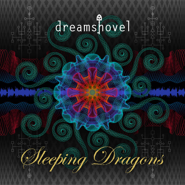 Sleeping Dragons cover art
