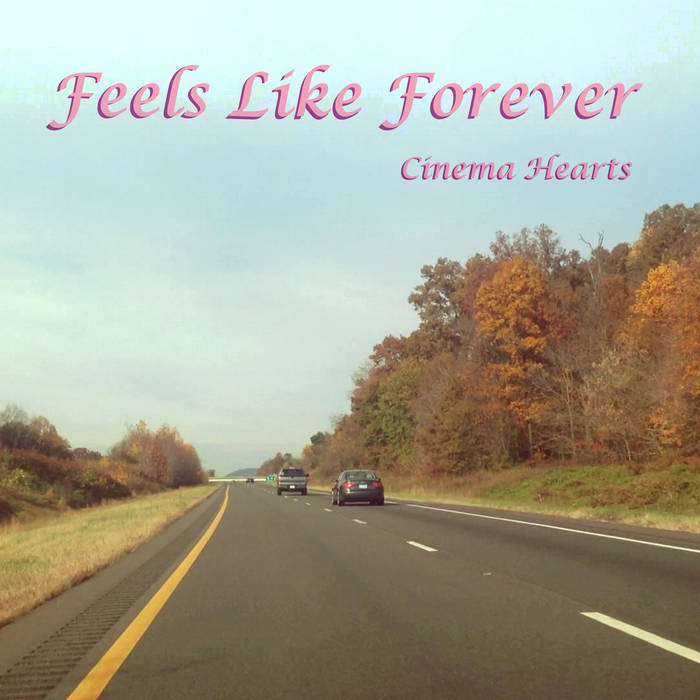 Feels Like Forever cover art