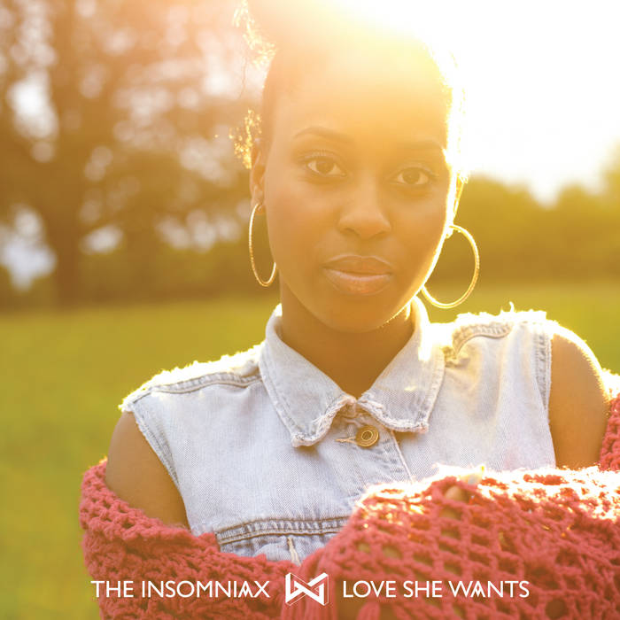 Love She Wants EP cover art