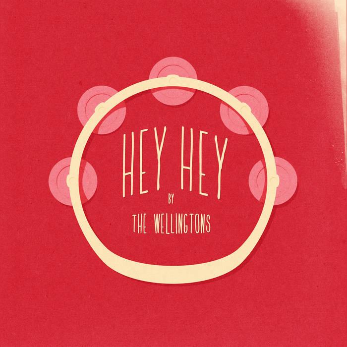 Hey Hey cover art