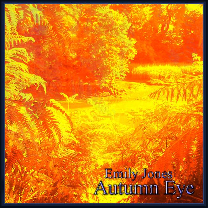 Autumn Eye cover art
