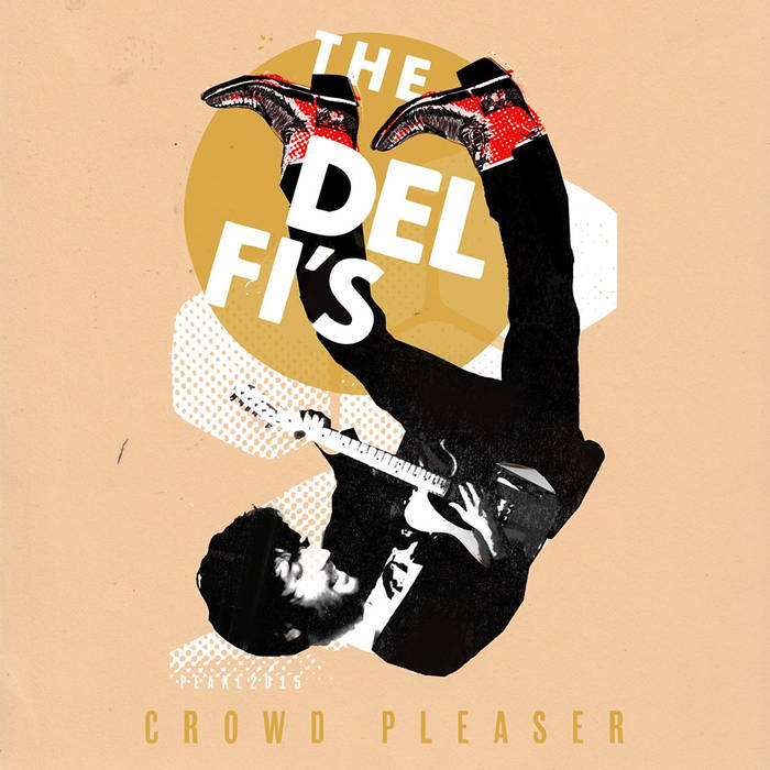 Crowd Pleaser cover art