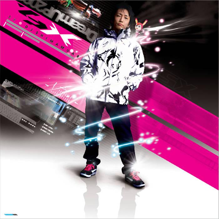 DJ Shimamura - SX (Remaster) cover art