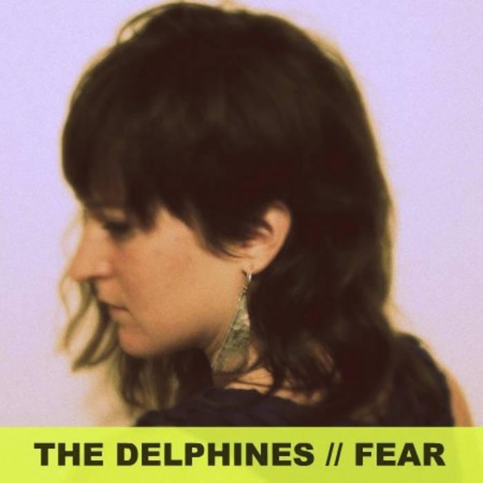 Fear EP cover art