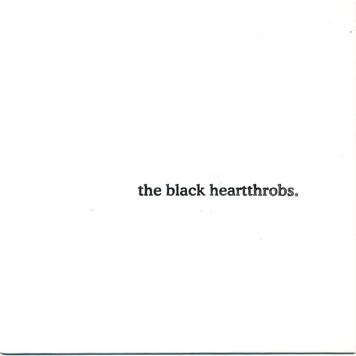 The White Album - Side 1+2 cover art