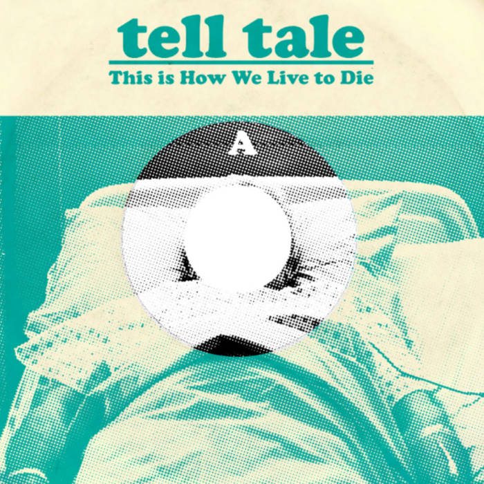 This is how we live to die cover art