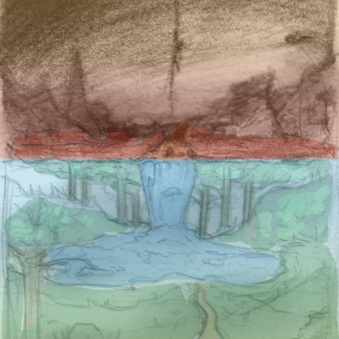 The Ternative Pt 1 cover art