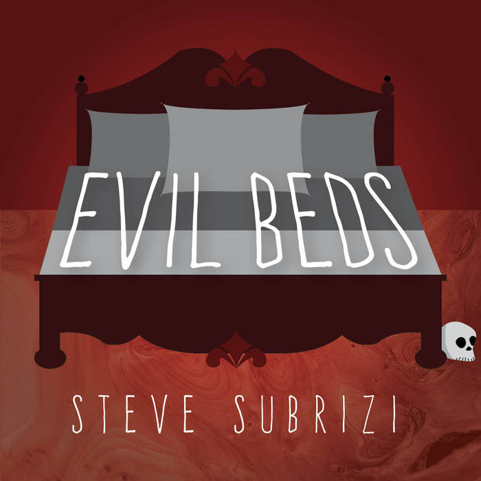 Evil Beds cover art