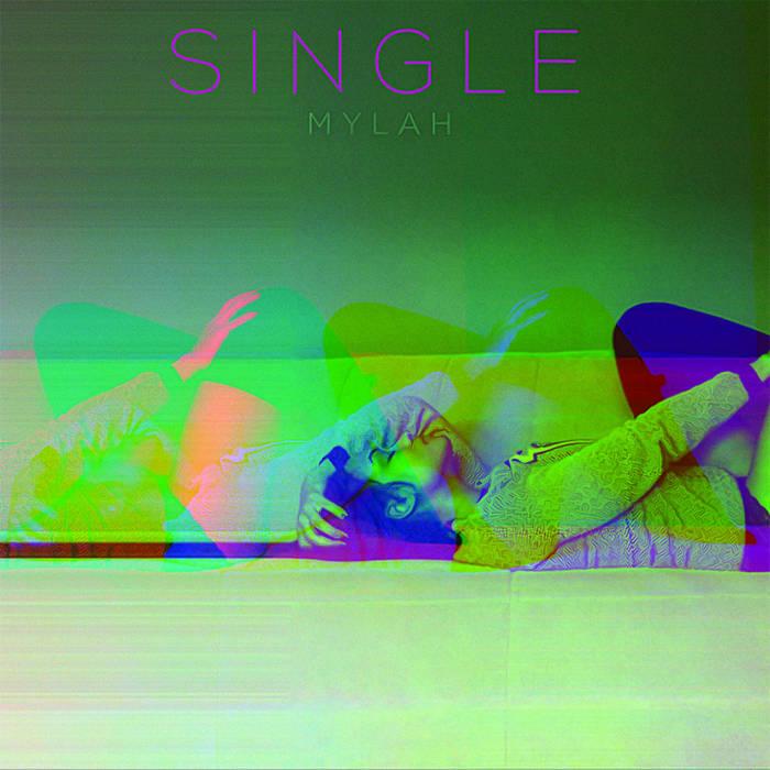 Single cover art