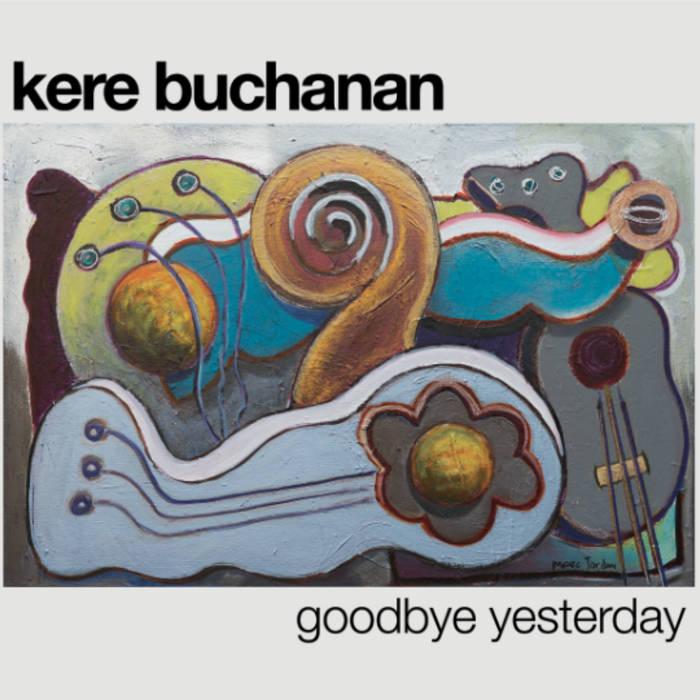 Goodbye Yesterday cover art