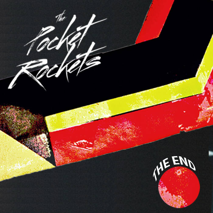 The End (Single) cover art