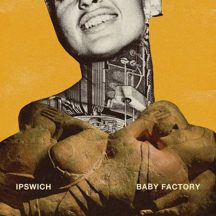 Baby Factory cover art