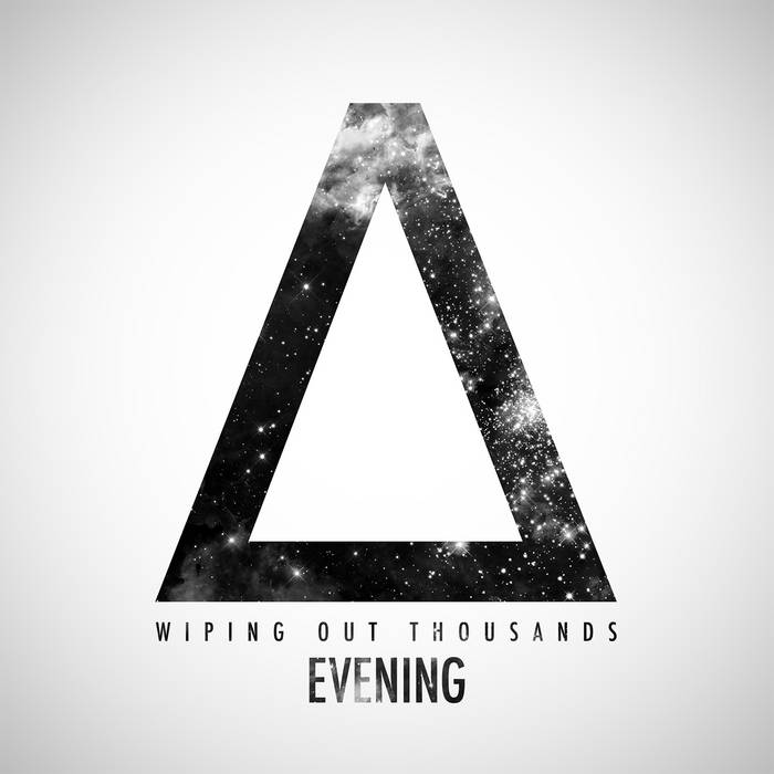 Evening (single) cover art