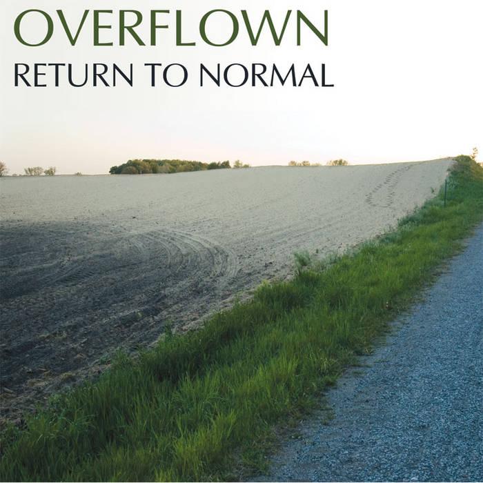 Overflown cover art