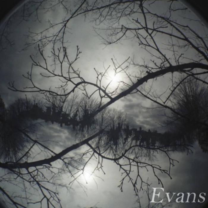 Evans III cover art