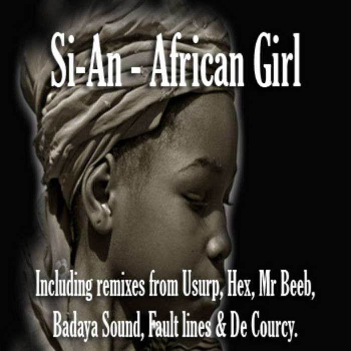 African Girl cover art