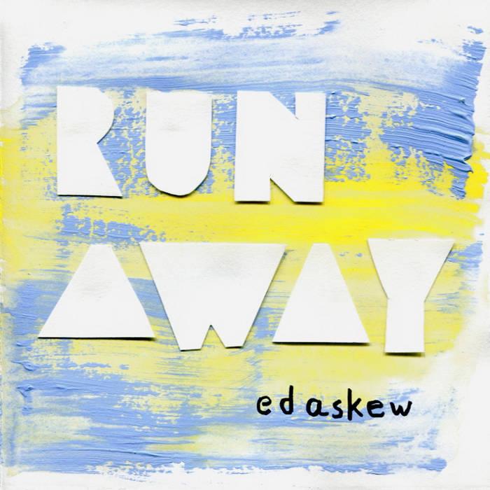RUN AWAY cover art