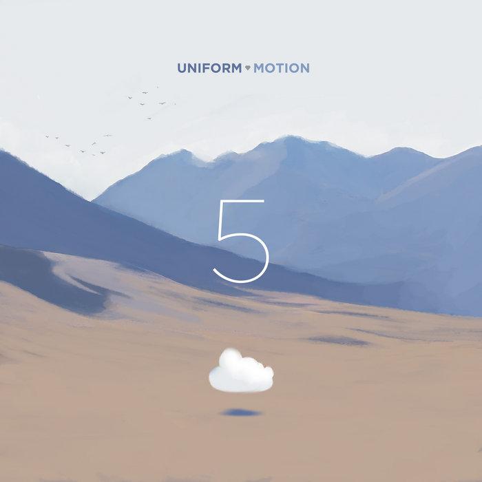5 cover art