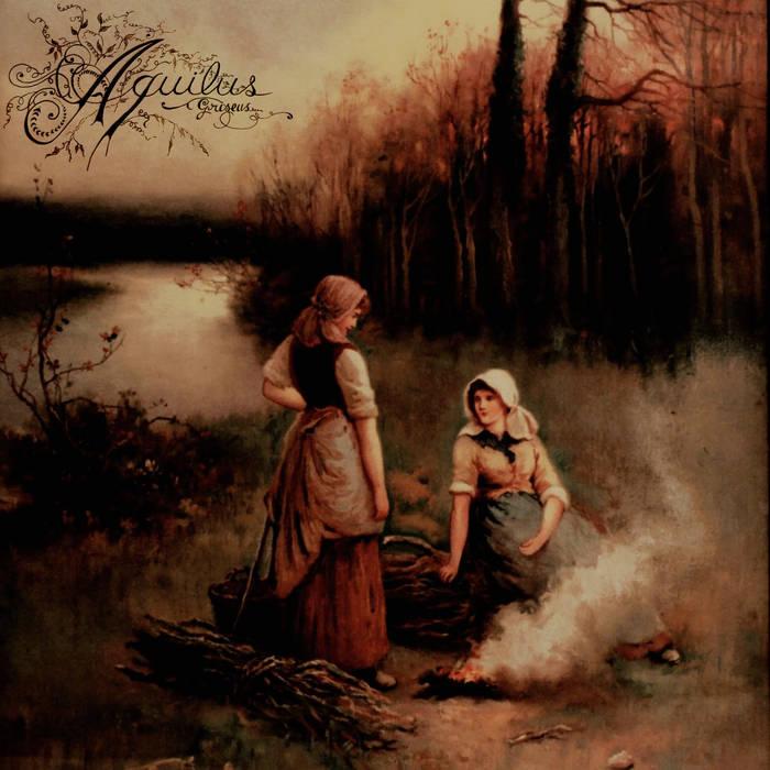 Griseus cover art