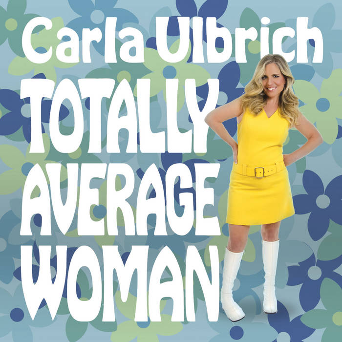 Totally Average Woman cover art