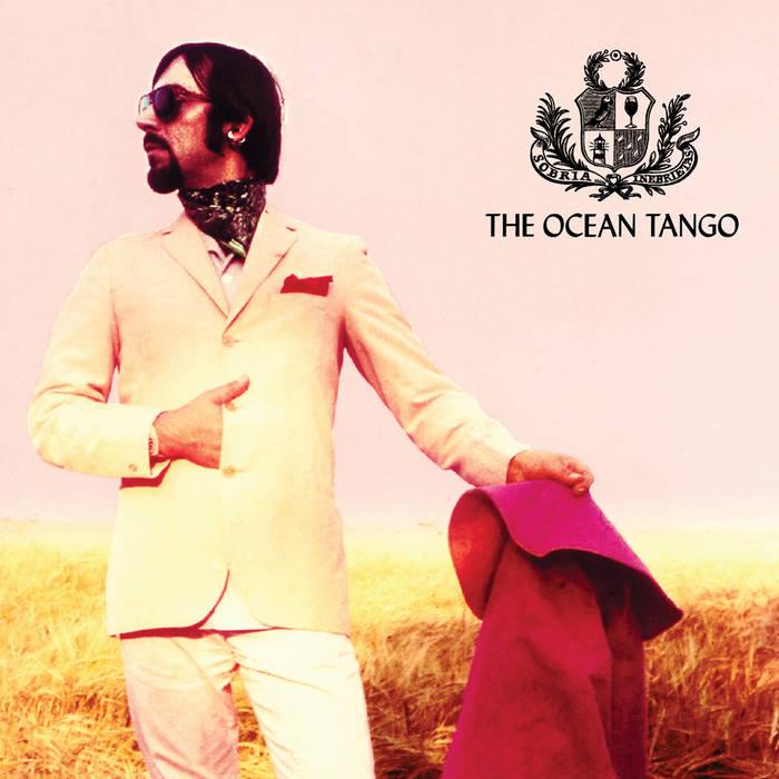 The Ocean Tango cover art