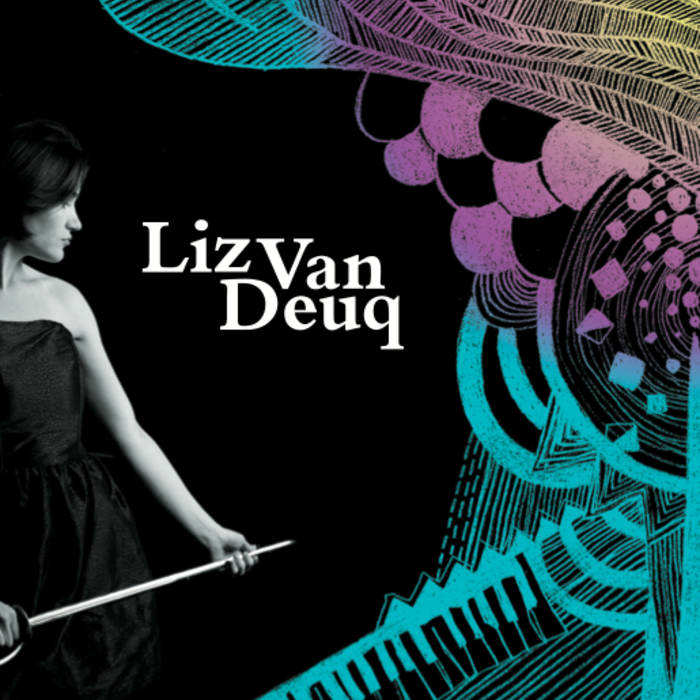 """Extraits de """"Anna-Liz"""" cover art"""