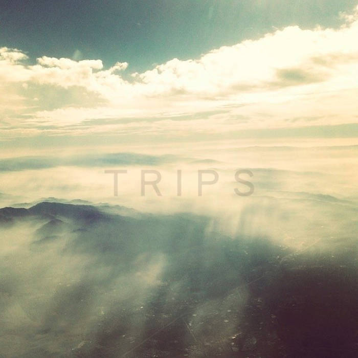 Trips (Single) cover art