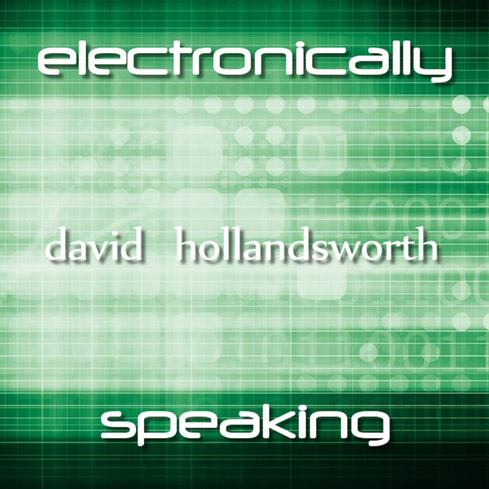Electronically Speaking cover art