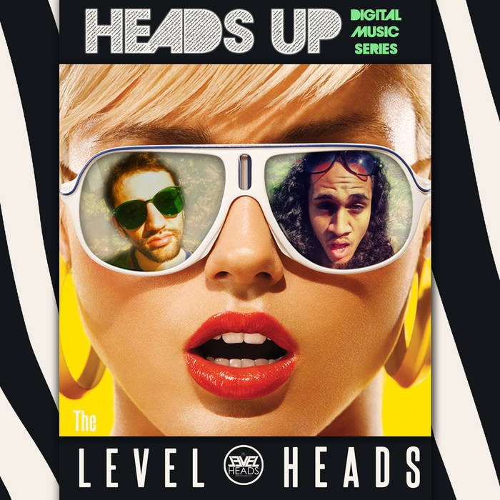 Heads UP: Digital Music Series cover art