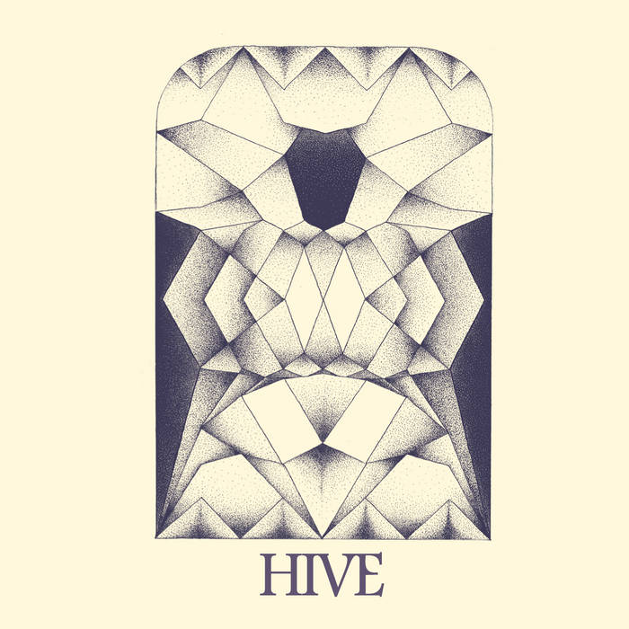 Hive cover art