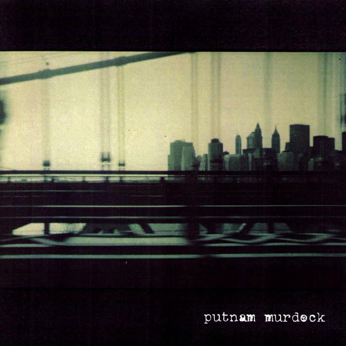 Putnam Murdock cover art