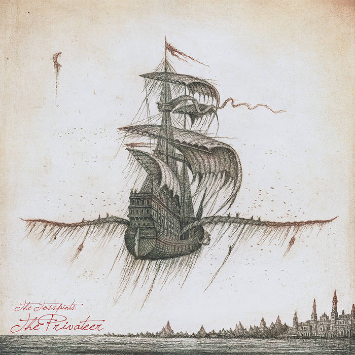 The Privateer cover art