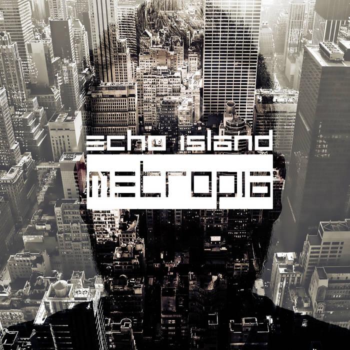 Metropia cover art