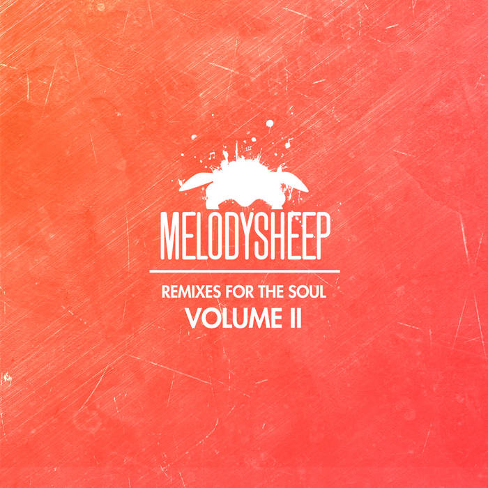 Remixes for the Soul Volume II cover art