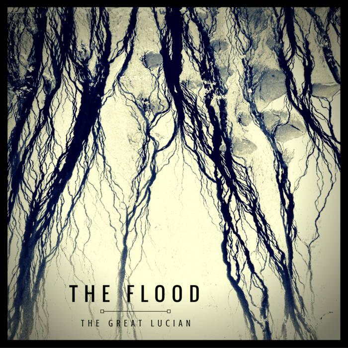 The Flood (EP) cover art