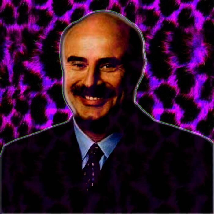 Dr. Phil You Up Wit Holes cover art