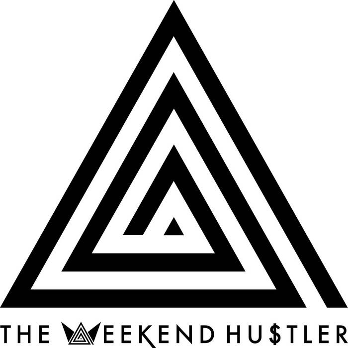 The Weekend Hustler cover art