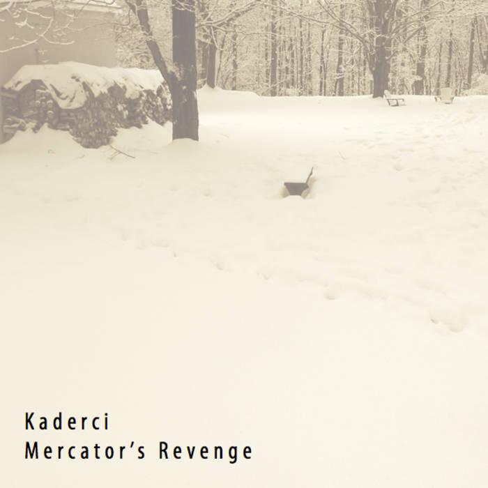Mercator's Revenge cover art