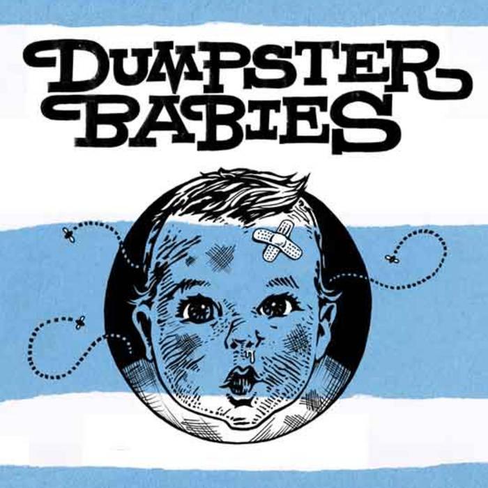 Dumpster Babies cover art