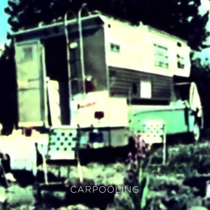 Carpooling cover art