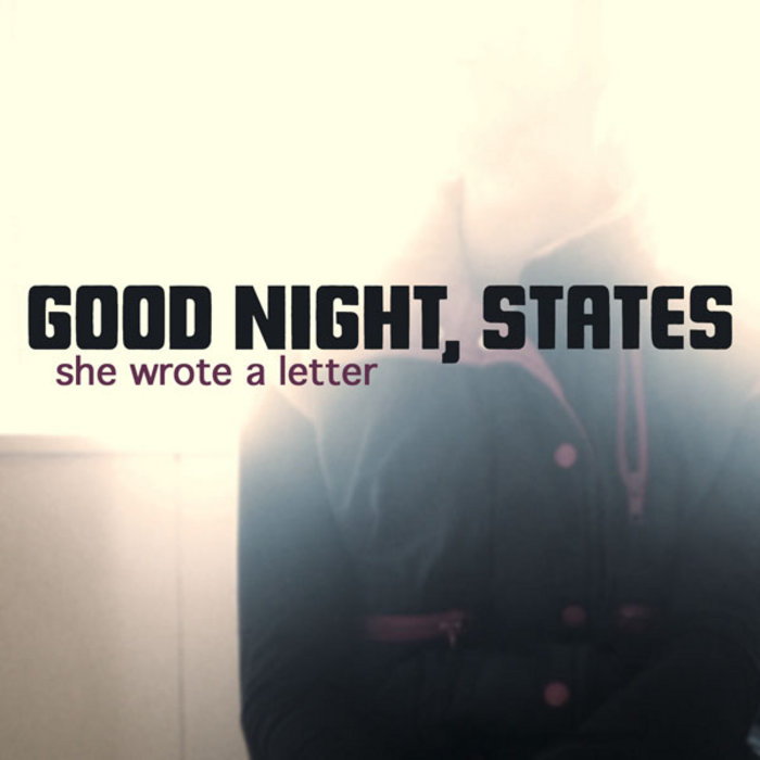 She Wrote A Letter [Single]