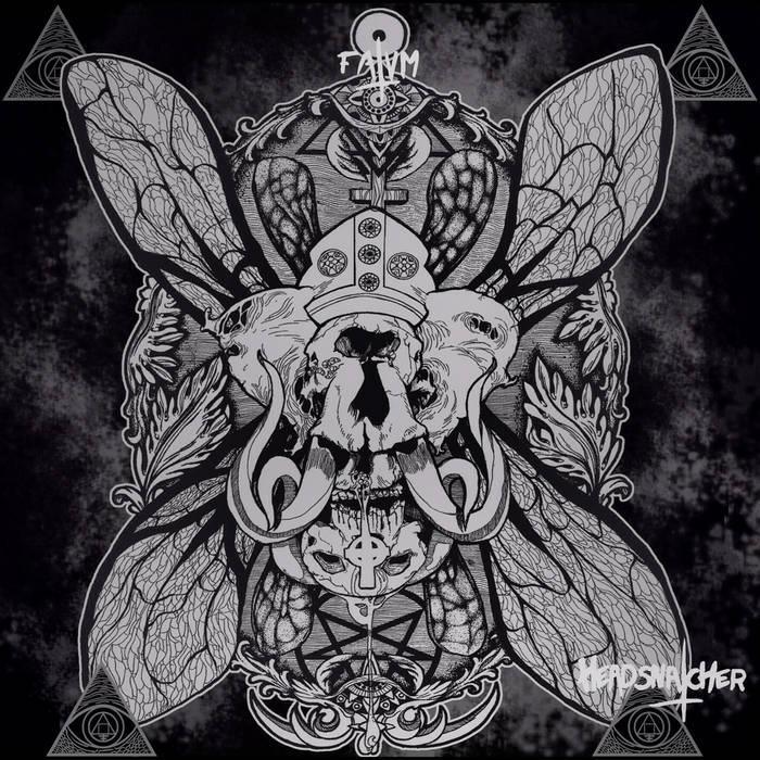 FATVM cover art
