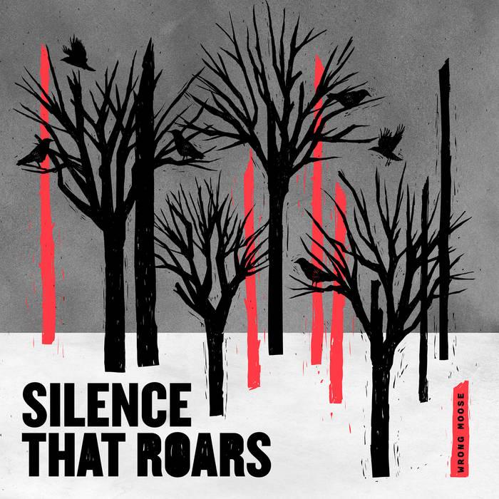 Silence That Roars cover art