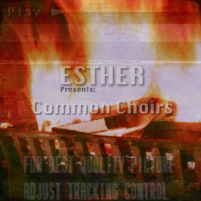 Common Choirs cover art