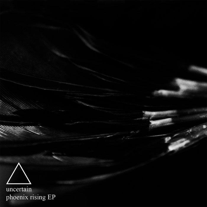 phoenix rising EP cover art