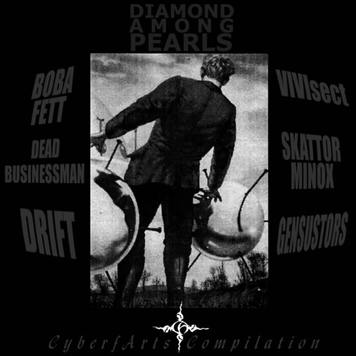 Diamond among Pearls cover art