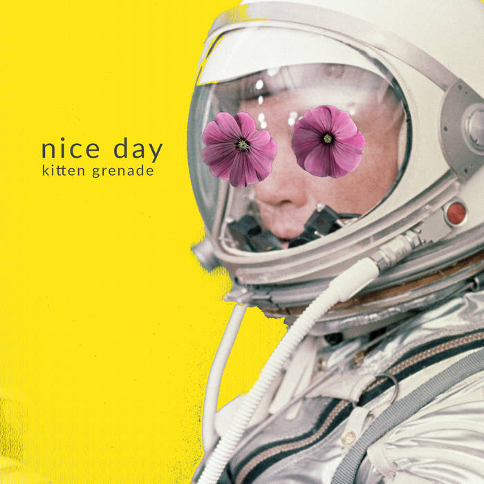 Nice Day cover art
