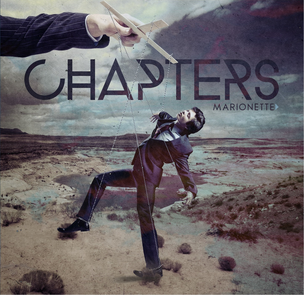 Chapters - Marionette [EP] (2014)